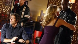 Chuck 02x01 : Chuck Versus the First Date- Seriesaddict